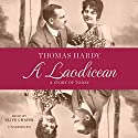 A Laodicean: A Story of Today Audiobook by Thomas Hardy Narrated by Clive Chafer
