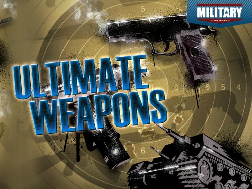 Close Quarter Battle (Ultimate Weapon)