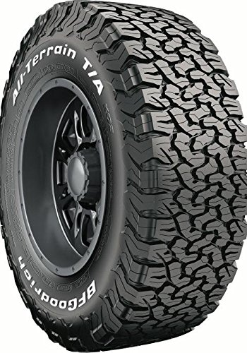 35 bfg all terrain tires - 3