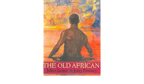 The Old African: Amazon.es: Julius Lester, Jerry Pinkney ...