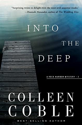 book cover of Into the Deep