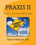 Praxis II Physics Content Knowledge (0265), Sithy Maharoof, 1478320338