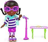 Disney Doc McStuffins 5 Inch Action Figure Doll Rock Star Doc