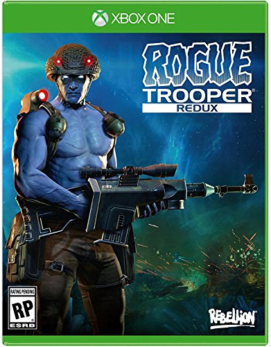 Rogue Trooper: Redux - Xbox One Standard Edition