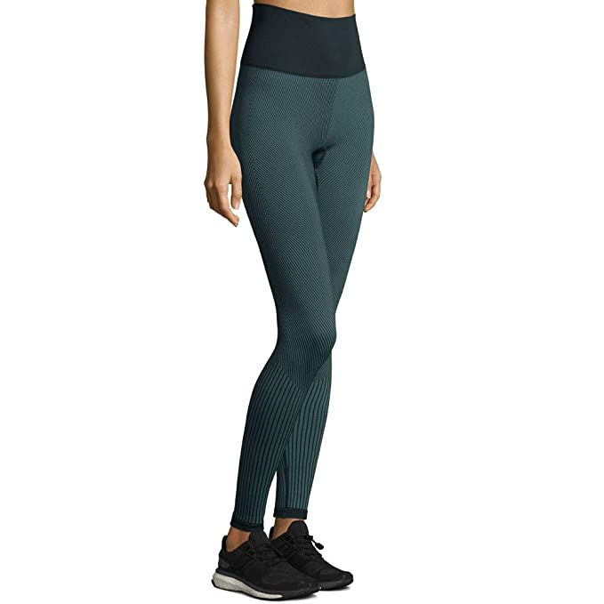 Casall Womens Seamless Tights - Large - Green at Amazon ...