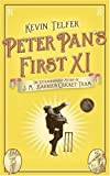 Peter Pan's First XI, Kevin Telfer, 0340919655