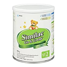 Similac Non Omega Powder Step 2, 850g
