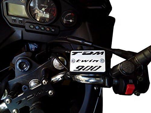 Yamaha Tdm 900 Abdeckung Bremsflüssigkeitsbehälter Auto