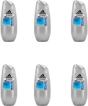 Adidas Climacool Anti-Perspirant Desodorante Roll-On Para Hombre ...