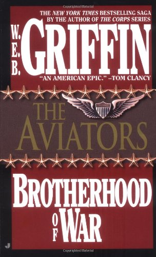 The Aviators (Brotherhood of War, Book - Buy Aviator