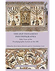 The Old Testament Pseudepigrapha: Fifty Years of the Pseudepigrapha Section at the SBL