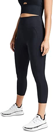 Rockwear Activewear Women's Ultra H/R 7/8 Tight from Size 4-18 for 7/8 Length Ultra High Bottoms Leggings + Yoga Pants+ Yoga Tights