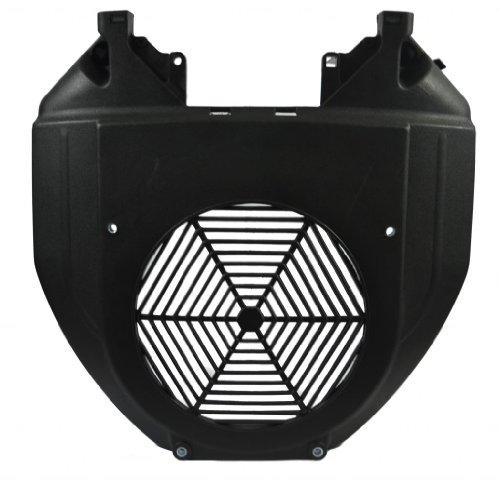 Fan Shroud Auto - NEW FITS HONDA SHROUD ENGINE FAN COVER PLASTIC 18HP 20HP 24HP GX610 GX 620 GX670