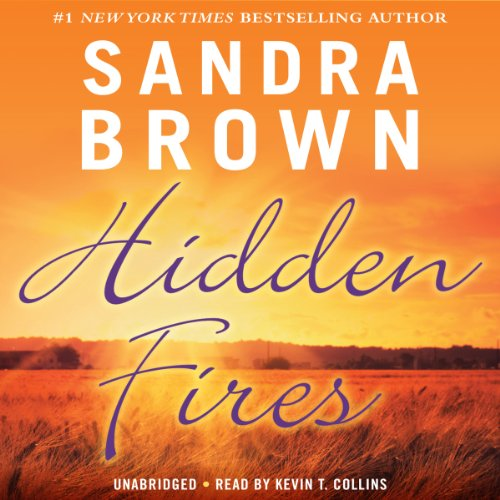 Hidden Fires by Hachette Audio