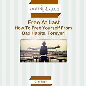 Free at Last Audiobook