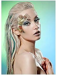 Mermaid 3D Mask