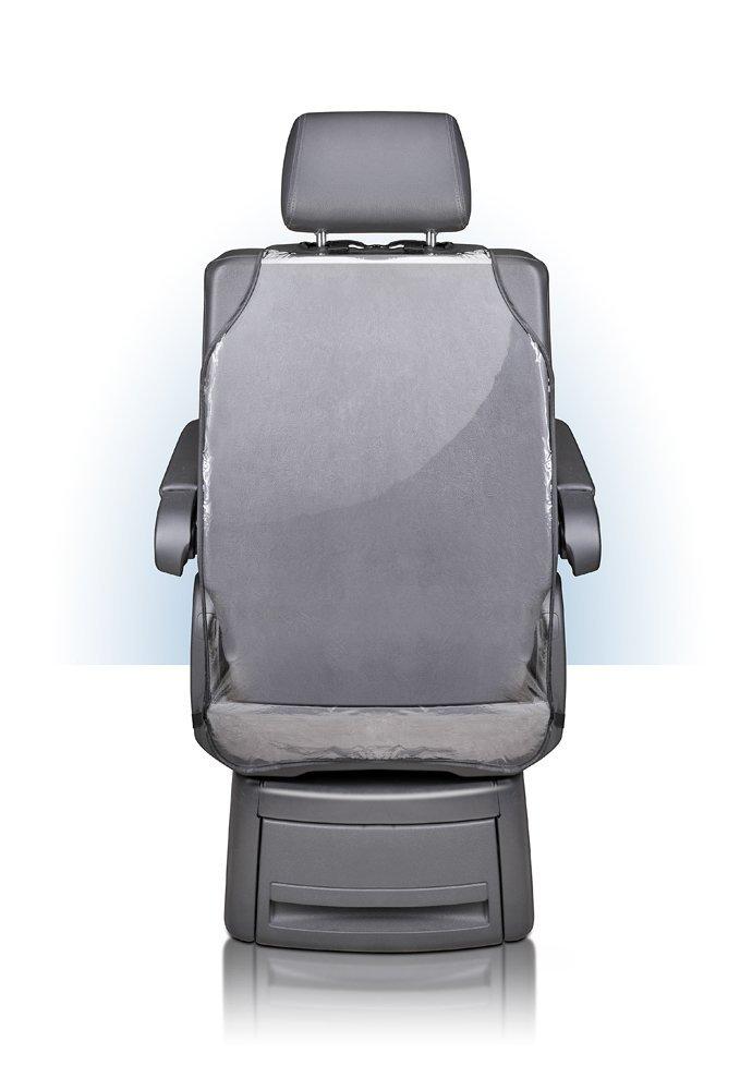Protector para parte trasera del asiento del coche Euret 74506
