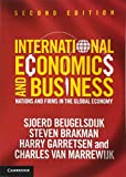 img - for International Economics and Business: Nations and Firms in the Global Economy book / textbook / text book