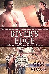 River's Edge (Unlikely Gentlemen Book 1)