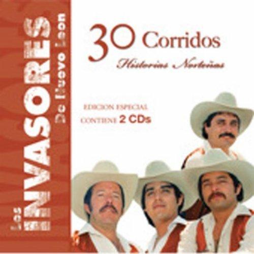30 Corridos: Historias Nortenas