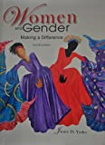 Women and Gender, Janice D. Yoder, 1597380407