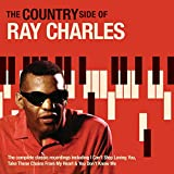 Modern Sounds in Country & Western Music Vols 1 & 2 - The Countryside Of Ray Charles