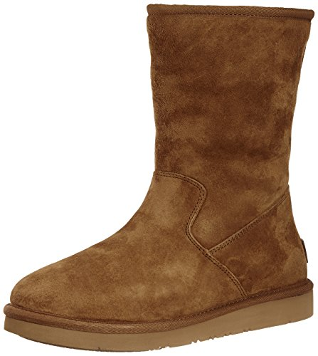 UGG Australia Womens Pierce Chestnut Boot - - Uggs With Zipper