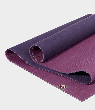 Manduka Alfombra de Yoga EKO Lite 4 mm (AcaiMid): Amazon.es ...