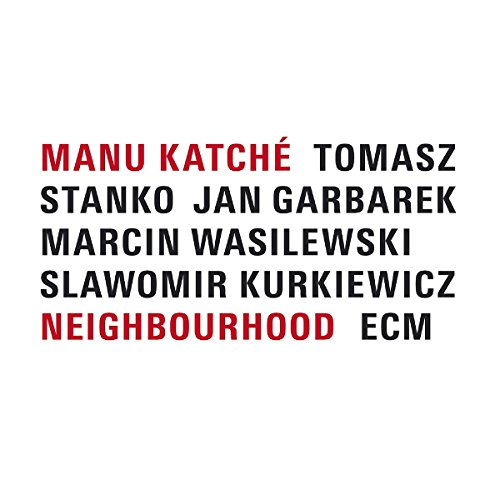 Neighbourhood by ECM