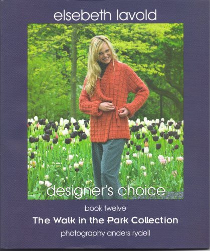 Designer's Choice the Walk in the Park Collection Book 12