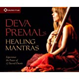 Deva Premal's Healing Mantras (2CD)