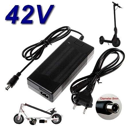 Top Chargeur. Adaptador de alimentación y Cargador de 42 V ...