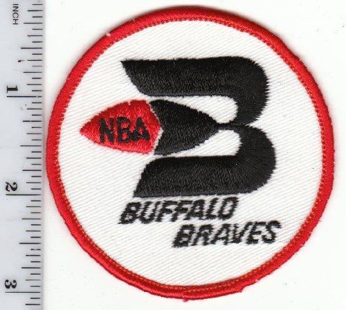 - Vintage Early 1970s NBA Buffalo Braves 3
