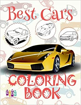 best cars cars coloring book young boy coloring book under