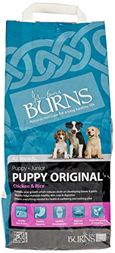 Burns Puppy Food Original Chicken 2kg