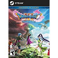 DRAGON QUEST XI: Echoes of an Elusive Age- Digital Edition of Light by Square [Digital Download]