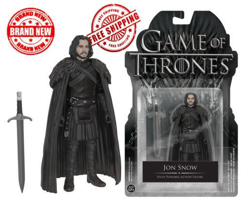 Shalleen Funko Game of Thrones Jon Snow Action Figure