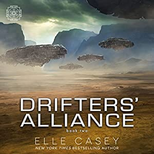 Drifters' Alliance, Book 2 Audiobook