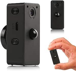Surveillance Recorder 720P Mini Camera Wireless WiFi IP Camera Home Security App Remote Pir Motion Detector Home Surveillance