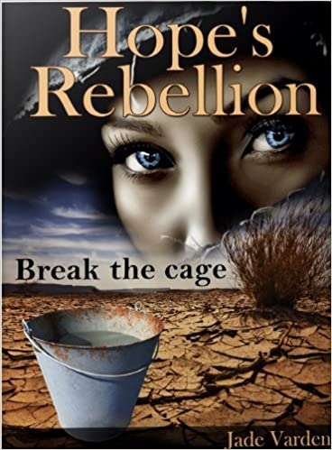 Text format books download Hope's Rebellion by Jade Varden PDF FB2 iBook