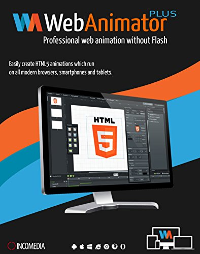 WebAnimator Plus [Download]