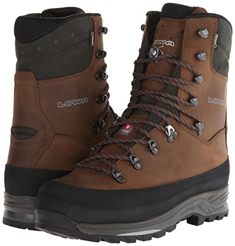 4a88ab127ba Lowa Men's Hunter Goretex EVO Extreme Hiking Boot - Import It All
