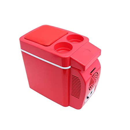 Nevera Neveras Congelador Refrigerador 7L Mini Refrigerador y ...