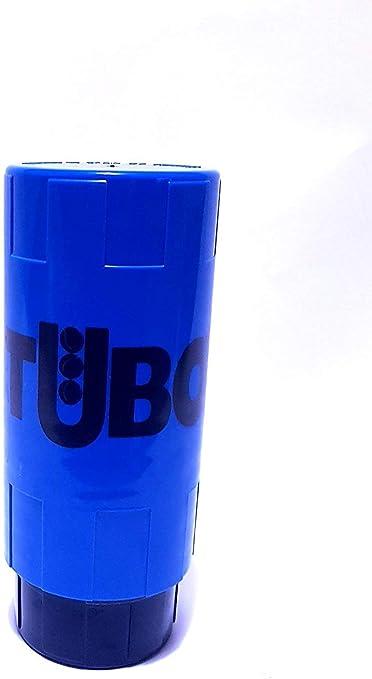 TUBOPLUS - Tubo presurizador Pelotas de Tenis/pádel: Amazon.es ...