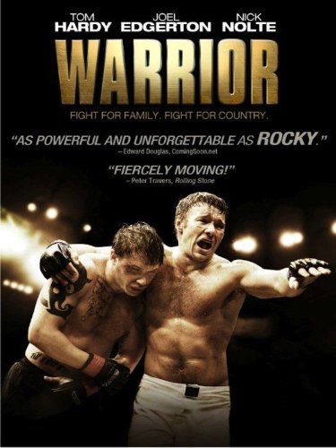 Warrior by