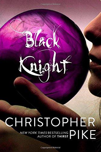 Black Knight (Witch World)