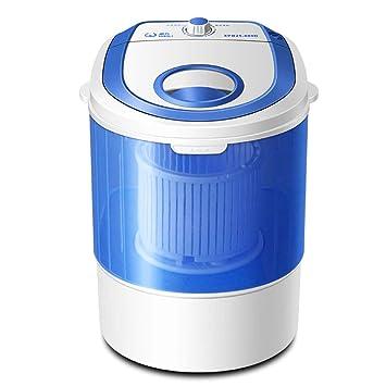 AZWE Mini lavadora portátil y secadora giratoria Lavadora de ropa ...