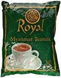 Royal Myanmar Tea Mix (30 Packets)