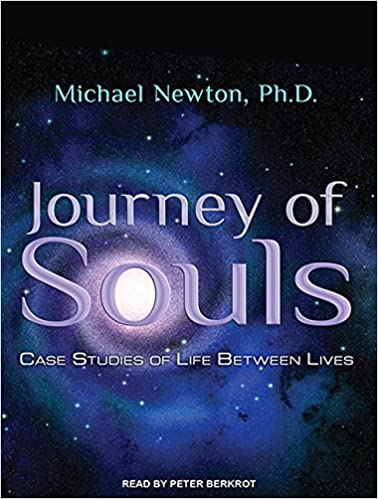 Journey of Souls: Case Studies of Life Between Lives 9781452650883 Religious Studies at amazon