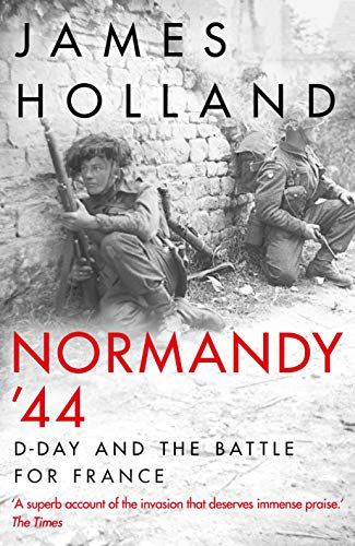Normandy '44: D-Day and the Battle for France (Best Military Aircraft In The World 2019)